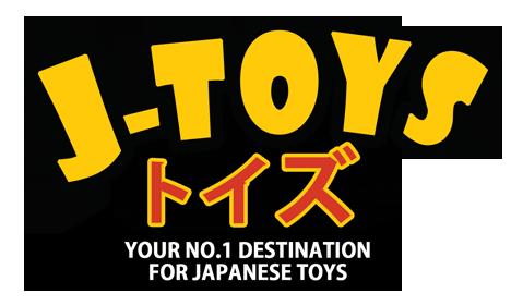 Logo JToys