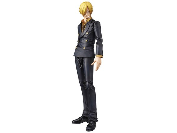 Variable Action Heroes ONE PIECE Sanji (Reissue)