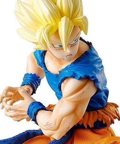 Dimension of Dragon Ball Over Drive Super Saiyan Goku-1-JToys