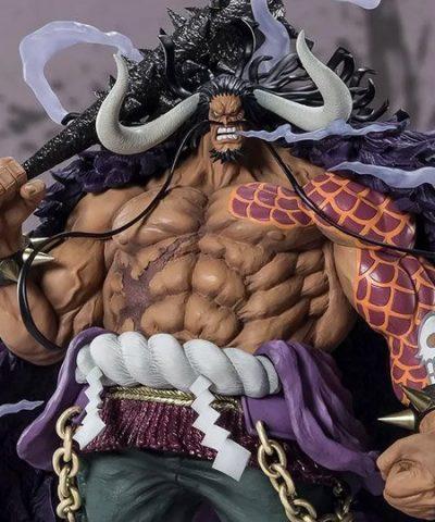 One Piece FiguartsZERO Extra Battle Kaido King of the Beasts-1-JToys